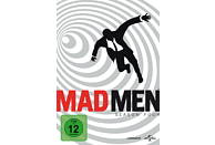 Mad Men - Staffel 4 [DVD]