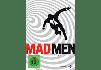 Mad Men - Staffel 4 DVD