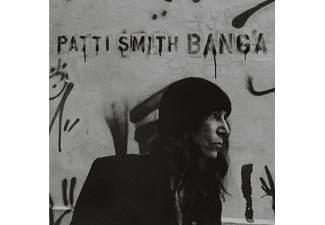 Patti Smith - Banga  - (CD)