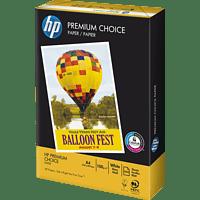 HP Premium Choice Druckerpapier 210 x 297 mm A4 500 Blatt