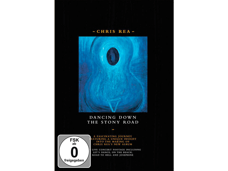 Chris Rea - Stony Road [DVD]