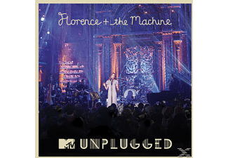 Florence + The Machine MTV Presents Unplugged: Florence+The Machine CD