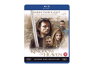 Kingdom Of Heaven Directors Cut | Blu-ray