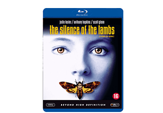 The Silence Of The Lambs | Blu-ray