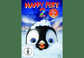 Happy Feet 2 DVD