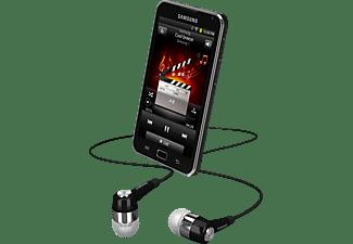 SAMSUNG GALAXY S WIFI 5.0 8GB weiß 499748 8 GB, Weiß