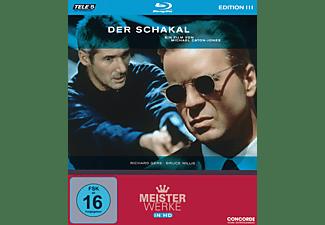 DER SCHAKAL (18) Blu-ray