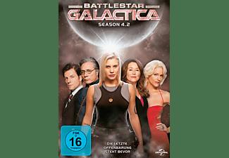 Battlestar Galactica - Staffel 4.2 DVD