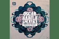 Oscar Barila & Maiki - Parallel Minds [CD]