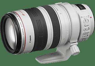 CANON EF 28-300mm f/3.5-5.6L IS USM 28 mm - 300 mm f/3.5-5.6 EF, IS, USM (Objektiv für Canon EF-Mount, Weiß)