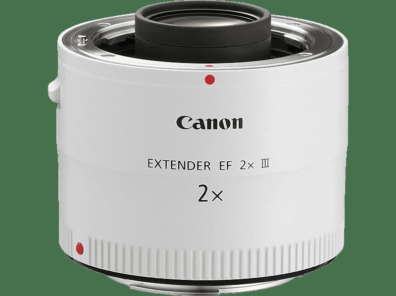 CANON Extender EF 2x III  für Canon EF-Mount
