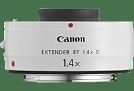 CANON Extender EF 1.4x III  für Canon EF-Mount, f/1.4