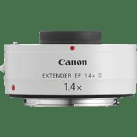 CANON  f/1.4 EF (Objektiv für Canon EF-Mount, Weiß)