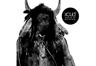The Cult - Choice Of Weapon  - (CD)
