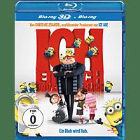 ICH – Einfach unverbesserlich  (3D-Blu-ray + 2D-Blu-ray) [3D Blu-ray (+2D)]