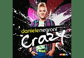 Daniele Negroni - CRAZY  - (CD)