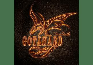 Gotthard - Firebirth  - (CD)