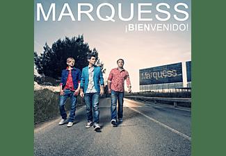 Marquess - BIENVENIDO  - (CD)