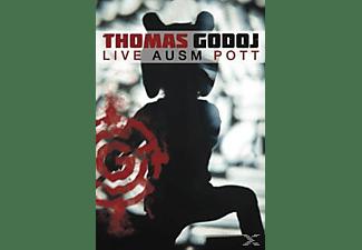 Thomas Godoj - Live  - (DVD)