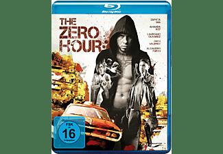 The Zero Hour Blu-ray