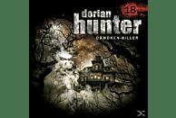 Dorian Hunter 18: Kane - (CD)
