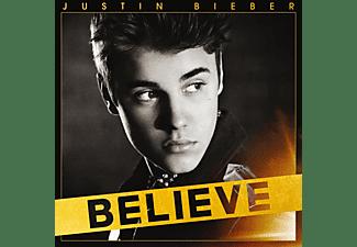 Justin Bieber - BELIEVE  - (CD)