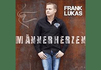 Frank Lukas - Männerherzen  - (CD)