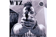 Wtz - Deutschpunk-Revolte [CD]