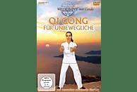 Qi Gong für Unbewegliche - Der sanfte Einstieg [DVD]