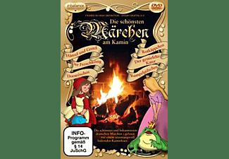 Die Schönsten Märchen Am Kamin-Folge 1 Dvd DVD