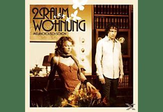 2raumwohnung - Melancholisch Schön  - (CD)