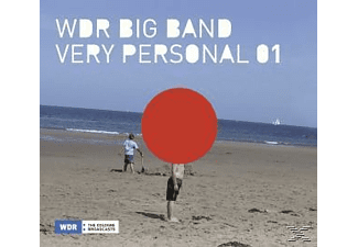 Wdr Big Band - Very Personal Vol. 1 (Special Edition)  - (CD)