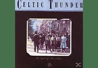 Celtic Thunder - LIGHT OF OTHER DAYS  - (CD)