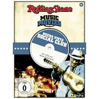 Buena Vista Social Club - Rolling Stone Music Movies Collection [DVD]