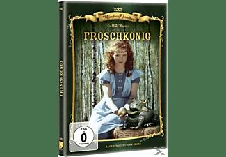 FROSCHKÖNIG DVD