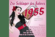 VARIOUS - Die Schlager Des Jahres 1955 [CD]