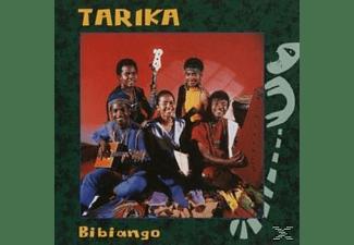 Tarika - BIBIANGO  - (CD)