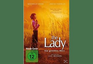 The Lady - Ein geteiltes Herz DVD