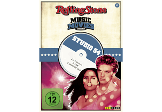 Studio 54 - Rolling Stone Music Movies Collection DVD