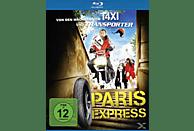 Paris Express [Blu-ray]
