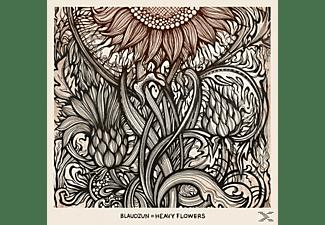 Blaudzun - Heavy Flowers  - (CD)