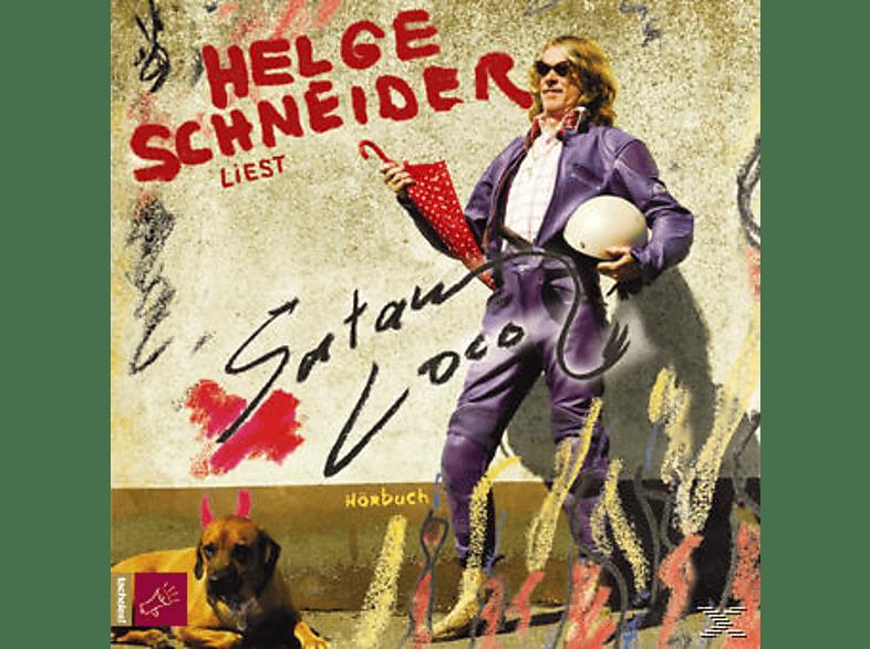 Satan Loco - (CD)
