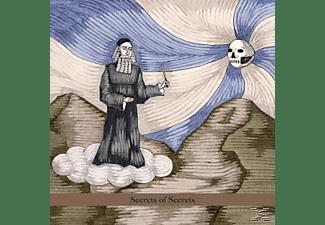 Aaron Novik - Secret Of Secrets  - (CD)