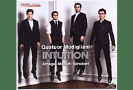 Modigliani Quartett - Intuition - Frühe Streichquartette [CD]