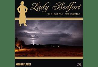 Lady Bedfort 52: und das Tal des Unheils  - (CD)