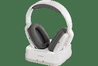 THOMSON WHP3311W, Over-ear Funkkopfhörer  Weiß/Schwarz