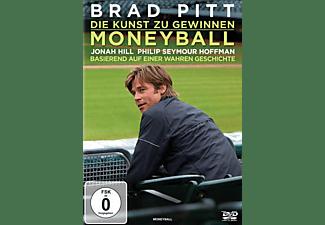 Die Kunst zu gewinnen - Moneyball DVD