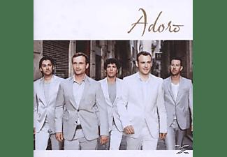 Adoro - ADORO  - (CD)