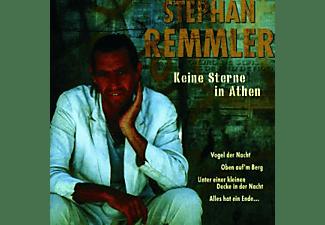 Stephan Remmler - KEINE STERNE IN ATHEN  - (CD)