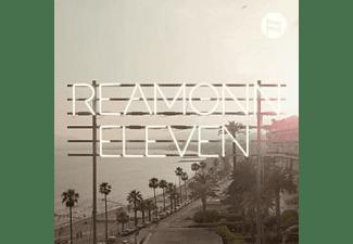 Reamonn - ELEVEN  - (CD)